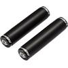 Reverse E-Seismic Ergo Lock-On Griffe für E-MTBs 150mm Ø34mm schwarz/schwarz